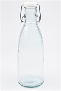 Picture of AuthenticGlass  Bottle