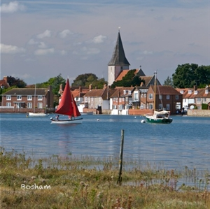 Picture of Cards - Bosham