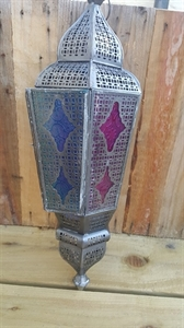 Picture of Moroccan Style Hanging Lantern